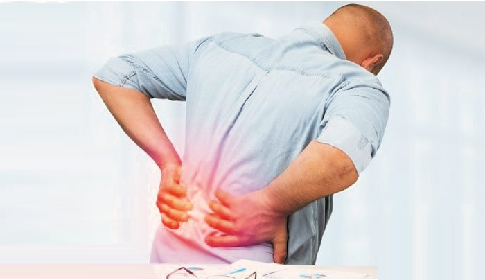 Back pain causes, precautions, diagnosis, and treatment